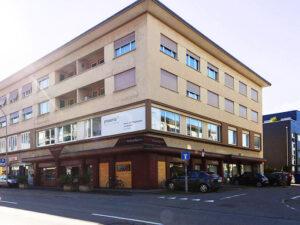 Prosenio Wohn- und Pflegegruppe Wettingen
