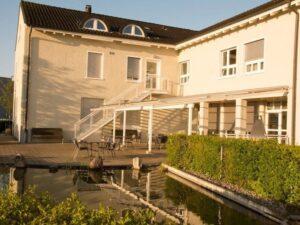 Alters- und Pflegeheim Schenkenbergertal