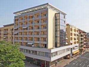 Alters- und Pflegeheim Schmiedhof