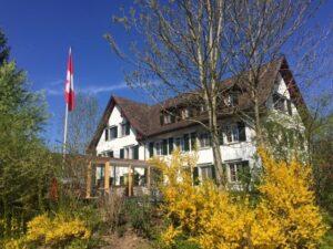Wohn- und Altersheim Brunisberg