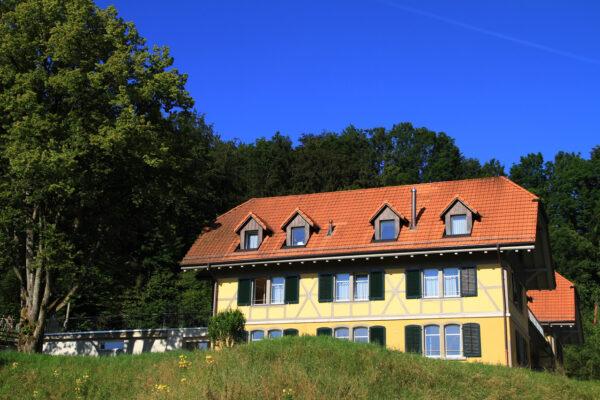 Alters- und Pflegeheim Tabor