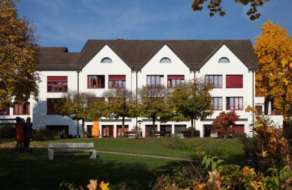 Zentrum Allmendhof
