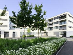 Casa Güpf AG Betreutes Wohnen im Alter